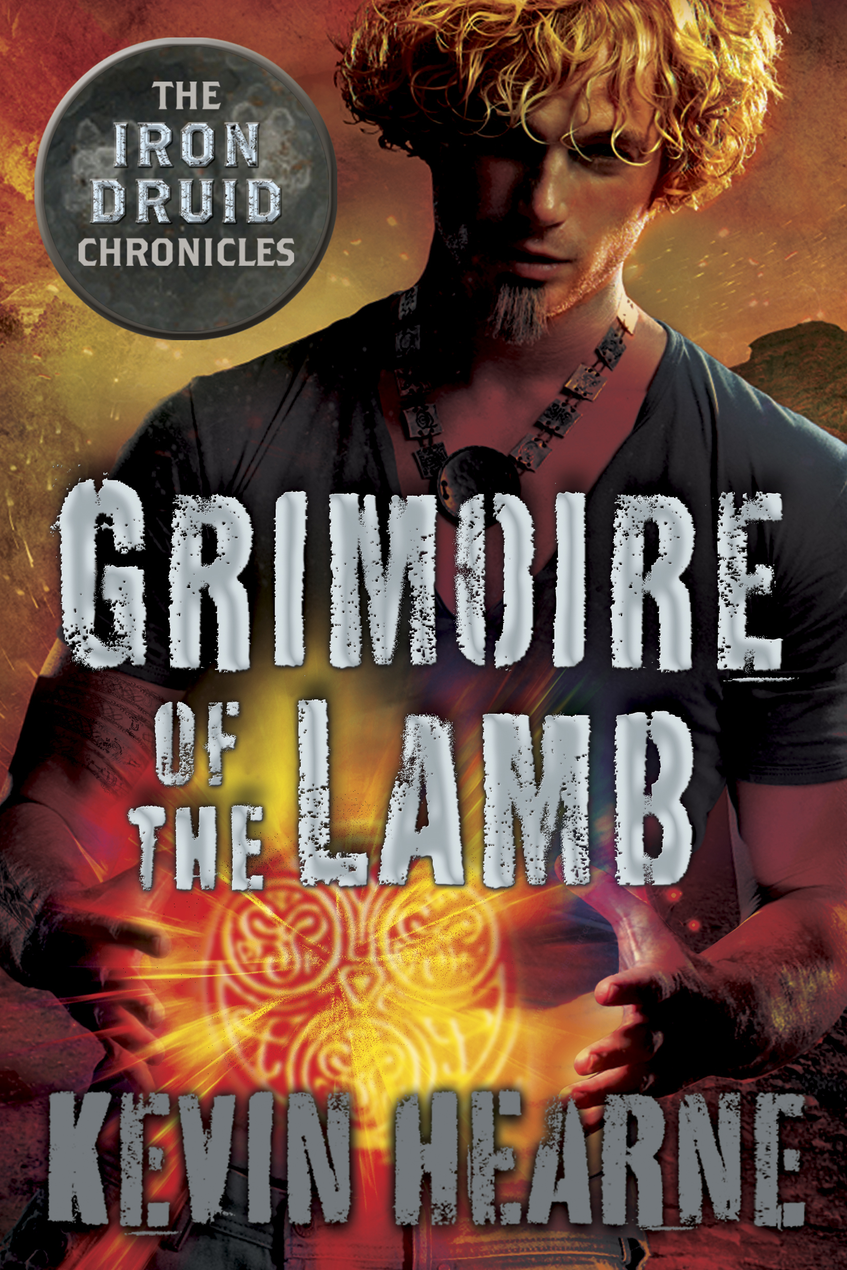 The Grimoire of the Lamb