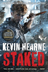 Staked Cover