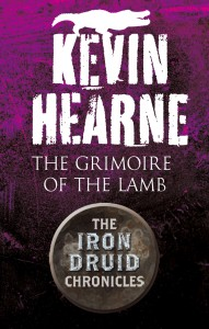 The Grimoire of the Lamb Foreign Edition