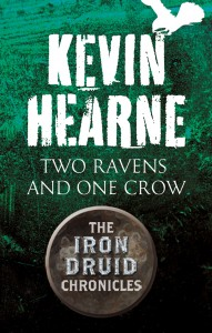 Two Ravens and One Crow Foreign Edition